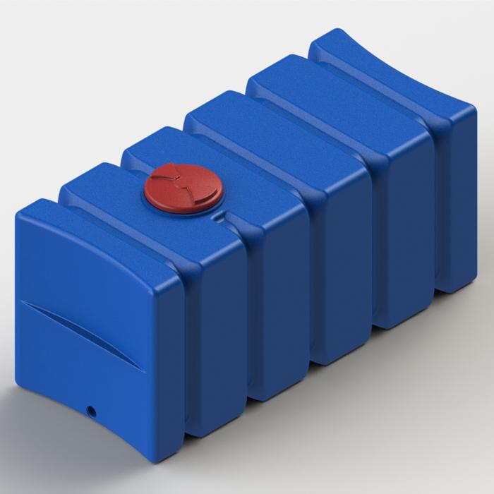 Пластиковые емкости для топлива купить Рязань