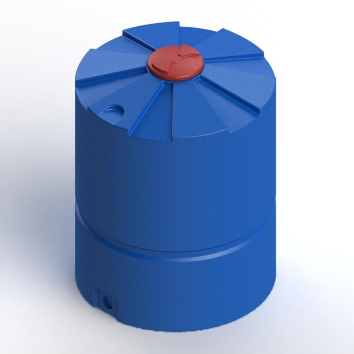 Пластиковые баки для воды Москва